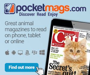 Pet Magazines at Pocketmags