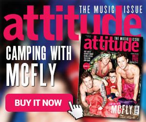 Attitude Music Issue
