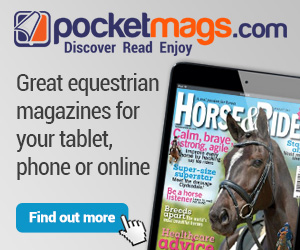Equestrian Magazines at Pocketmags