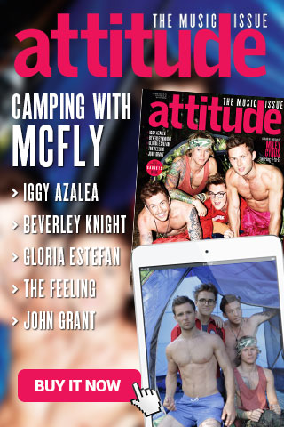 Attitude Mcfly Issue